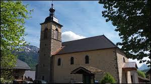 Nous restons en Auvergne-Rhône-Alpes avec cette visite de Dingy-Saint-Clair. Commune de l'arrondissement d'Annecy, au pied de la montagne du Parmelan, elle se situe dans le département ...