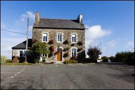 Petit tour en Bretagne, au Bodéo. Commune de l'agglomération Briochine, elle se situe dans le département ...