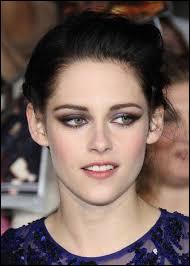 De qui Kristen Stewart tombe-t-elle amoureuse ?