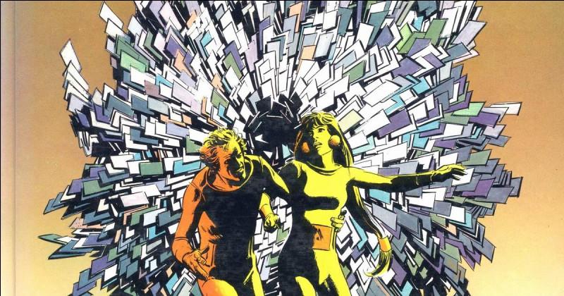 Quelle bande dessinée n'a jamais été adaptée au cinéma ?