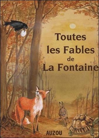 """Com, comme """"compère"""" : quelle fable de La Fontaine commence par les mots """"Compère Renard se mit un jour en frais, et retint à dîner..."""""""