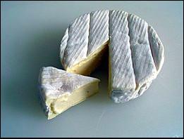 Quel est ce fromage ? Petit indice : il est originaire de la Normandie et une ville s'appelle comme lui.