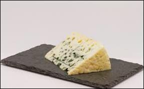 Quel est ce fromage ? Petit indice : il est fait à base de lait cru de brebis.