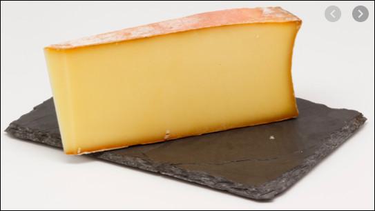 Quel est ce fromage ? Indice : un village et une vallée d'Haute-Savoie s'appelle comme ce fromage.