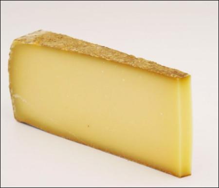 Quel est ce fromage ? Gros indice : c'est le 1er fromage AOP de France.