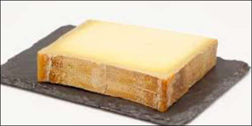 Quel est ce fromage ? Indice : un village de Savoie s'appelle comme ce fromage