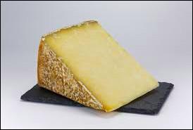 Quel est ce fromage ? Indice : un département d'Auvergne-Rhône-Alpes s'appelle comme ce fromage.