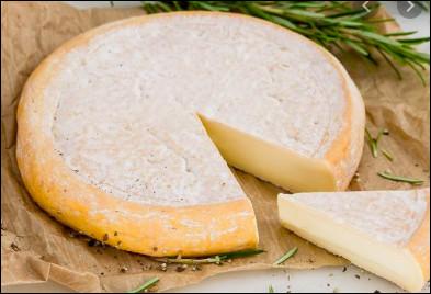 Quel est ce fromage ? Indice : il est un peu comme le camembert mais il est savoyard.