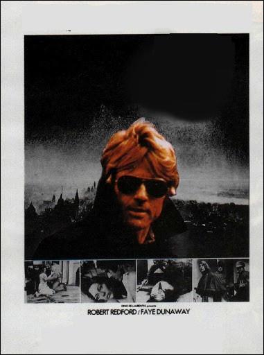 Combien y a-t-il de jours du Condor, dans titre du film de Sydney Pollack dans lequel jouent Robert Redford et Faye Dunaway ?