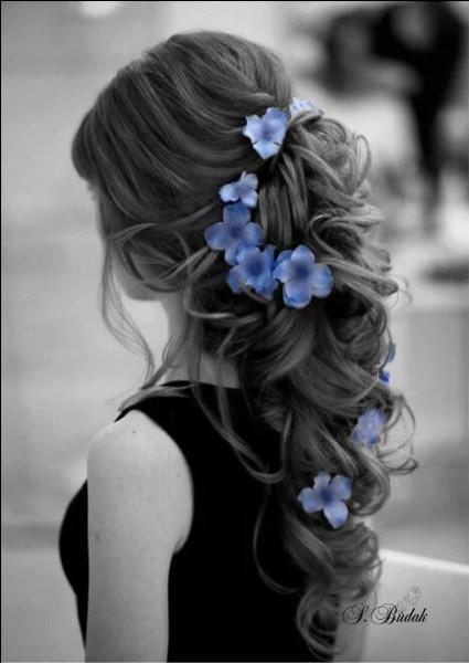 """Qui chantait """"Si tu la croises un jour, reviens me dire, dis-moi un peu si elle porte toujours dans les cheveux ses essences d'amour et tous mes rêves sur ses lèvres"""" ?"""