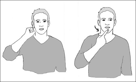 Tous les sourds sont-ils muets (ne parlent pas) ?