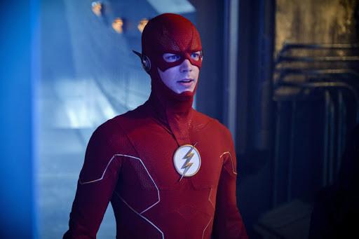 Les méchants de ''The Flash'' (Attention spoilers)