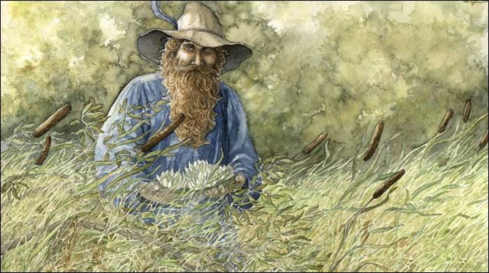 De quel «Tom» Tolkien a-t-il conté les aventures ?