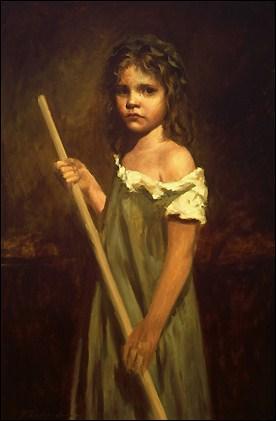 Par qui est sauvée Cosette dans «Les Misérables» ?