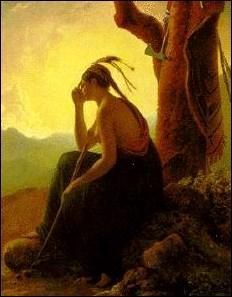 Quelle est la particularité du «Mohican» de Fenimore Cooper ?
