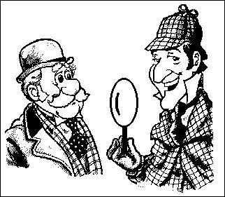 Qui est le compagnon et biographe de «Sherlock Holmes» ?