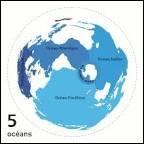 Premièrement, dans quel océan se situe l'archipel des Açores ?