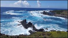 Contrairement à São Miguel, la plus petite île des Açores (superficie et population) est Corvo. Quelle est sa surface ?