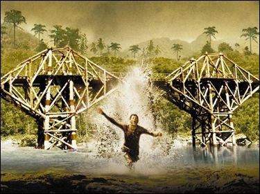 Quel est l'auteur du «Pont de la rivière Kwaï» ?
