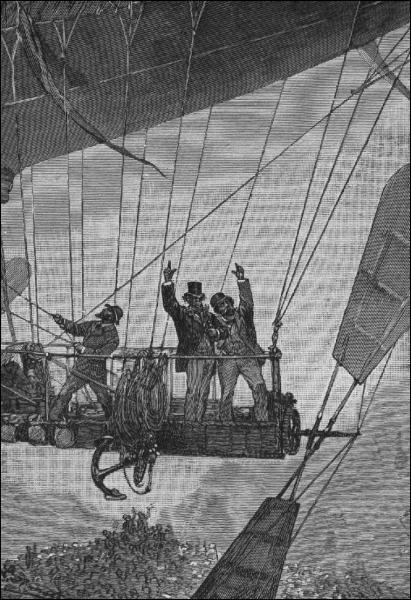 Qui est «le conquérant» de Jules Verne ?