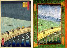 Le Japonisme en peinture