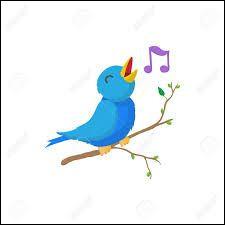 Chant comme chant : mis à part les humains et les oiseaux, quel animal est capable véritablement de chanter ?