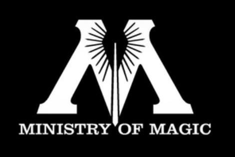 À quel âge entre-t-elle au Ministère de la Magie ?