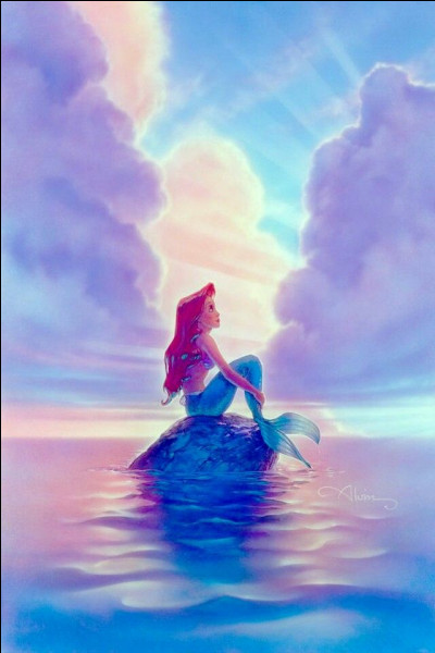 Quelle sorcière permettra à Ariel d'avoir des jambes pendant quelques jours ?
