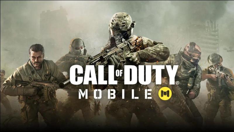 """Quelle saison de """"Call of Duty"""" était à l'affiche en 2020 ?"""