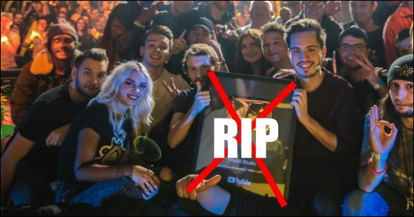 Ils ont lancé une pétition afin d'avoir un autre trophée.
