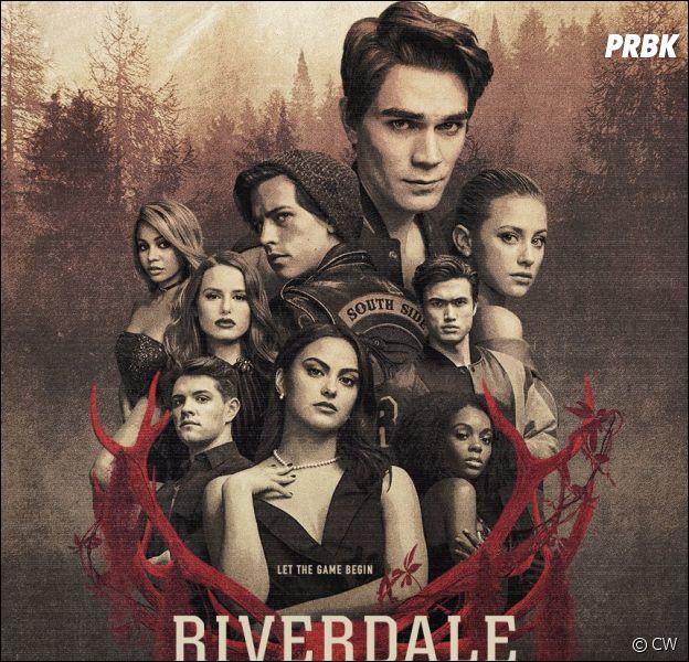 """Qui est le roi des gargouilles dans la saison 3 de """"Riverdale"""" ?"""