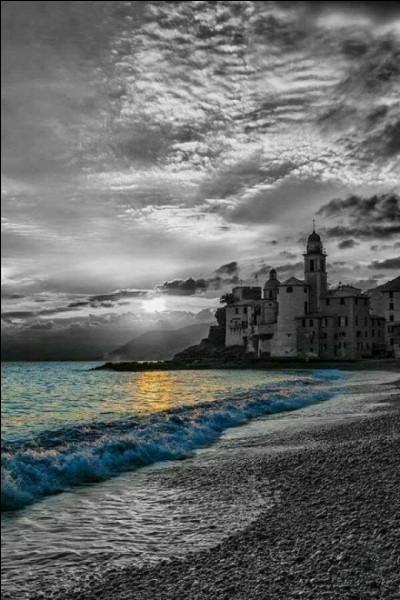 """Qui décrivait la beauté et la quiétude de la Méditerranée après le départ des touristes, en chantant """"C'est en septembre que l'on peut vivre pour de vrai"""" ?"""