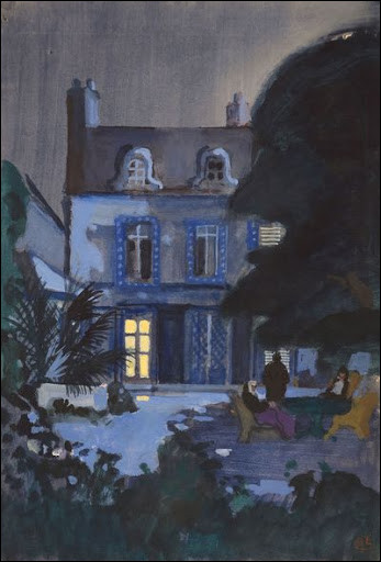 Marcel Proust passait ses vacances chez Léonie, qui était-elle ?