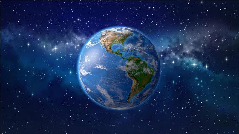 La gravité est ... fois moins importante sur la Lune que sur la Terre.