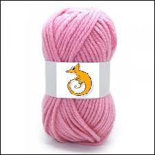 Pour commencer ce bricolage, il vous faut une _______ de laine.