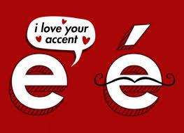 Les accents (5)