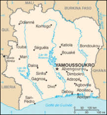 Quel est ce pays d'Afrique de l'Ouest indépendant de la France depuis le 7 août 1960 ?