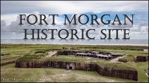 """Fort comme """"Fort Morgan"""" : il s'agit du site historique : dans quel État ?"""