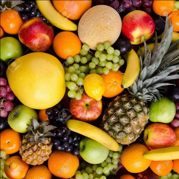 """Fort comme """"fort de fruits"""" : à qui appartient le slogan""""c'est fort de fruits"""" ?"""
