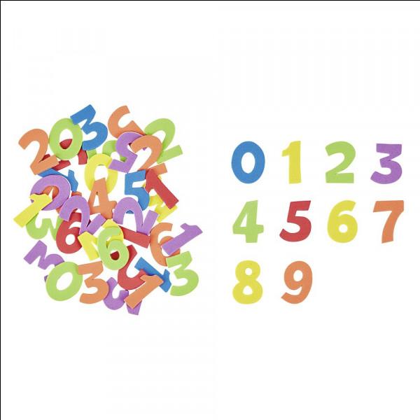Combien fait 1425 divisé par 5 ?