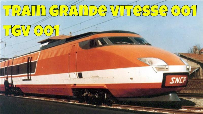 Un TGV roule à la vitesse de 360 km/h. Quelle distance parcourt-il en 10 secondes ?