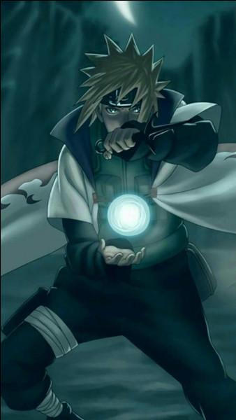 "Dans ""Naruto"", quel Kage va succéder à la mort de Minato Namikase, le 4e Hokage ?"