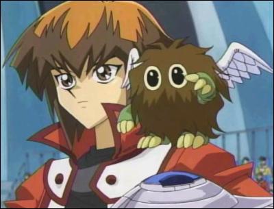 """Dans """"Yu-Gi-Oh GX"""", comment Jaden obtient-il Kuriboh ailé ?"""
