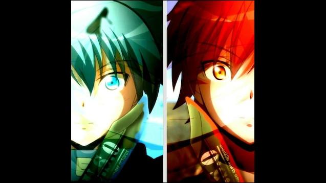 """Dans """"Assassination Classroom"""", Karma a toujours eu un étrange ressenti envers Nagisa. Pourquoi ?"""