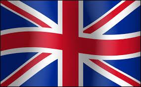 C'est le drapeau de...