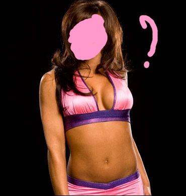 5 fois championne de la WWE, ancienne grande rivale de Trish Stratus...