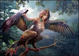 Dans quelle mythologie, les sirènes sont-elles des créatures marines dépeintes comme des chimères mi-femmes mi-oiseaux ?