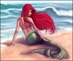 Dans quelle mythologie la sirène est-elle dépeinte comme une créature légendaire mi-femme mi-poisson ?