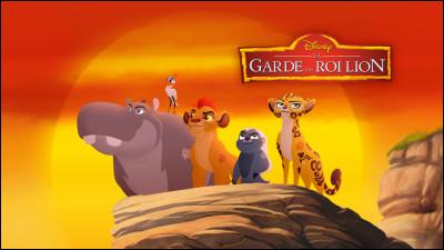Quel est l'événement qui rassemble tous les chefs de troupeaux de la terre des lions ?