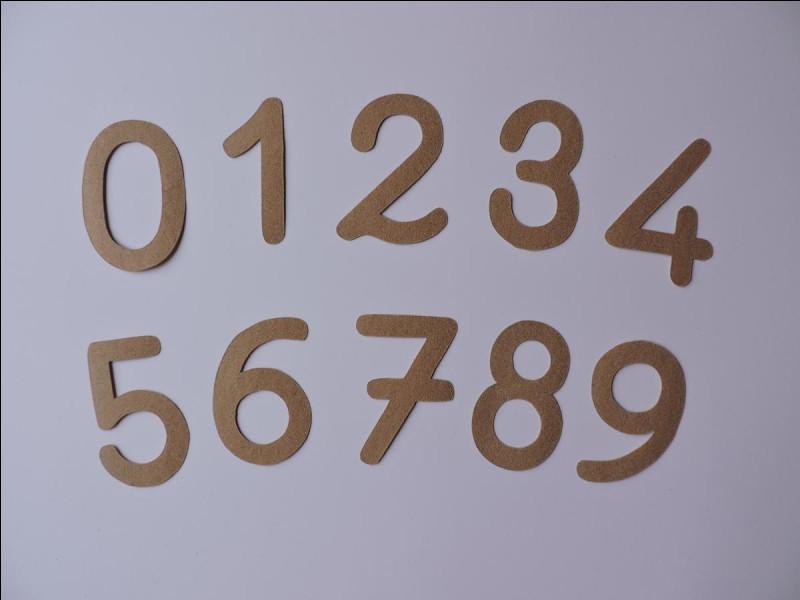 Quel est le résultat de 14 × 10 ?